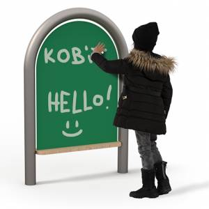 """Kobito black board"" (Order-No.: 10.3721)"