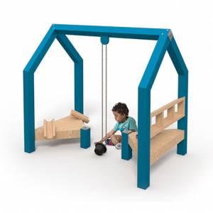 """Frame sand house"" (Order-No.: 11.3101)"