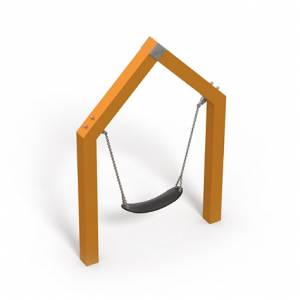 """""""Frame belly swing house"""" (Order-No.: 11.6021)"""