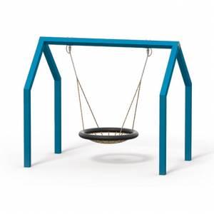 """""""Frame nest swing house"""" (Best.-Nr.: 11.6040)"""