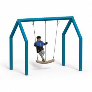 """""""Frame rope swing house"""" (Order-No.: 11.6075)"""