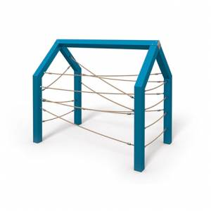 """Frame Rope House"" (Order-No.: 11.7141)"