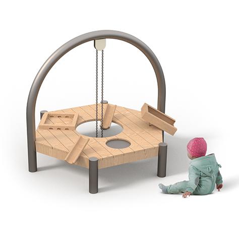 """Kobito sand play """"Tama"""" (Order-No.: 10.3101)"""