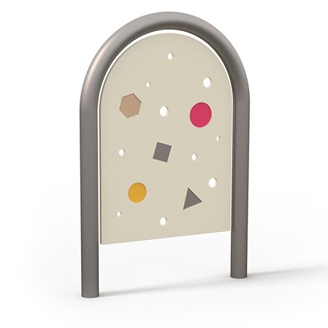 """""""Kobito material board"""" (Order-No.: 10.3711)"""