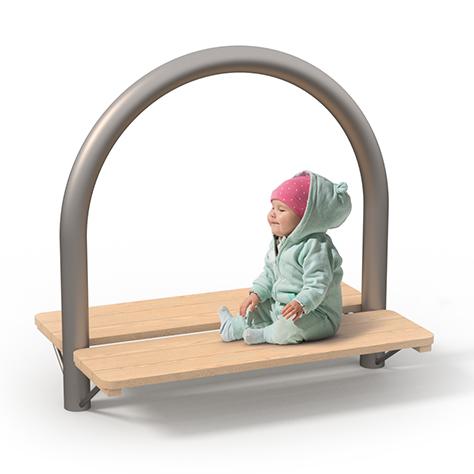 """""""Kobito bench"""" (Order-No.: 10.4101)"""