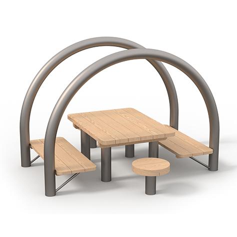 """Kobito seating arrangement"" (Order-No.: 10.4201)"