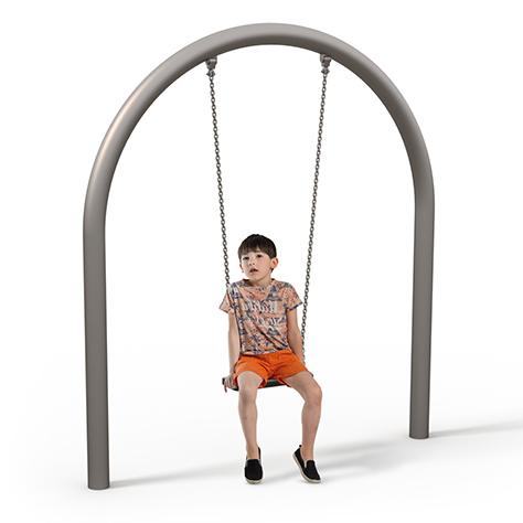 """Kobito single swing"" (Order-No.: 10.6001)"