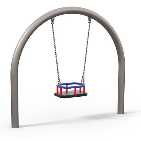 """""""Kobito toddler's swing"""" (Order-No.: 10.6011)"""